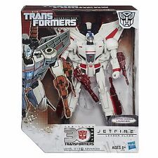 Transformers JETFIRE 3Oth Anniversary Generations Leader class