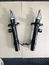 BMW 1 SERIES E81,E82,E87,E88 116,118,120 FRONT 2 X SHOCK ABSORBERS SHOCKERS NEW!