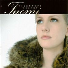 TUOMI - TIGHTROPE WALKER  CD NEU