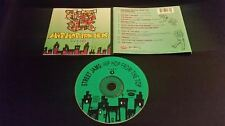 Street Jams: Hip-Hop from the Top, Vol. 1 (CD 1992) VERY RARE LONG OOP! Whodini