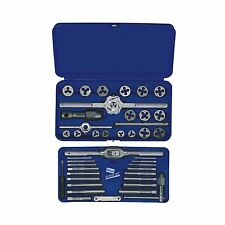 IRWIN HANSON 26317 41pc. Metric Tap & Hex Die Set