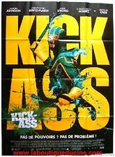 KICK ASS Affiche Cinéma / Movie Poster 160x120