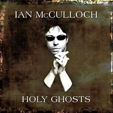 Ian McCulloch Holy Ghosts Limited Edition Yellow Vinyl 3LP Set