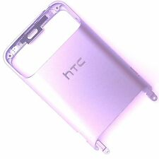 100% Genuine HTC Salsa top rear housing+power side volume buttons C510b