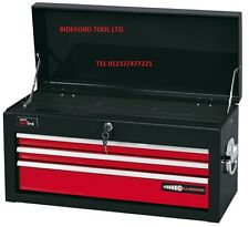Draper 80597 3 Drawer Tool Chest Tool Box garage / workshop BARGAIN only £50.38