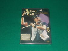 Jethro Tull. Live At Montreux 2003