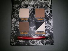 Urban Decay - Pulp Fiction - Five Eye Shadow Palette with Brush