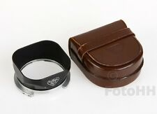 ROLLEI LENS HOOD FOR 2.8F ETC.