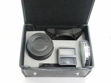 Hasselblad Xpan 30mm Lens + View Finder + Hoods + Center Filter MINT CONDITION!