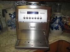 GAGGIA TITANIUM ESPRESSO, COFFEE & CAPPUCCINO MACHINE