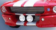1967-1968 Ford Eleanor Mustang Billet Grille Set