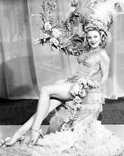 EVELYN ANKERS 8 X 10 GLOSSY PHOTO # 3