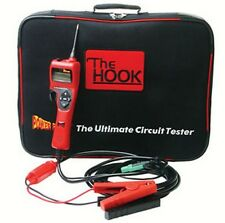 The Hook Ultimate Circuit Tester PRP-PPH1 Brand New!