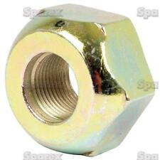 Ford 2810,6610,7610,4000,4600,5000,6600,7000,7700 Rear Wheel Nut x 1
