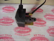 SEWING MACHINE MAINS POWER LEAD CABLE UK POWER LEAD(Not the pedal lead)