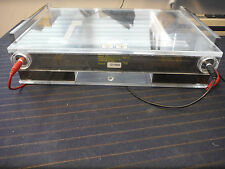 OWL SEPARATION SYSTEMS A2 ELECTROPHORESIS CELL with Tray & Comb