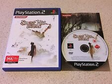Silent Hill Origins - Sony Playstation 2 Game (ps2)