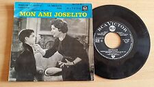 "JOSELITO - COLONNA SONORA DE ""MON AMI JOSELITO"" - 45 GIRI 7"" - FRANCE PRESS"