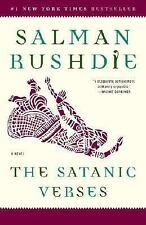 The Satanic Verses by Salman Rushdie ( Paperback)