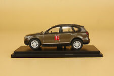 1/64 China Great Wall Haval H8 SUV diecast model