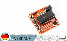 SPI isd1760 Chip Voice Sound recording breaktoutboard per Arduino Raspberry Pi