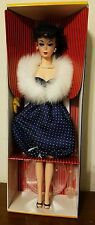 Gay Parisienne 2002 Vintage Reproduction Barbie Doll NIB NRFB