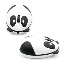 2.4GHz Wireless Optical Panda Computer Mouse for Win/Mac/Linux/Andriod/IOS LO