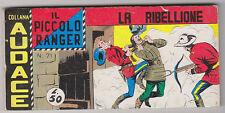 IL PICCOLO RANGER ( 6 ) VI sr. n.  71  ed. Araldo 1967 # ottimo+