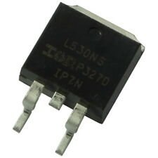 Irl530ns International Rectifier mosfet transistor 100v 17a 79w 0,10r 855706