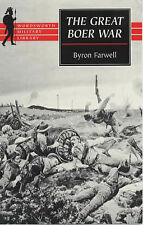 The Great Boer War (Wordsworth Military Library), Farwell, Byron