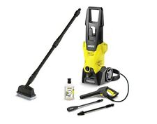 Karcher High Pressure Water Cleaner + Deck Kit   #K3-DECK