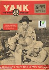CD File 2 YANKs March 1943 Chinese Soldiers Cannoneer Guadalcanal Brodie PDF