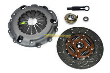 FX HEAVY-DUTY CLUTCH KIT 89-93 MAZDA B2600 FUEL INJECTED 89-92 MPV VAN 2.6L 3.0L