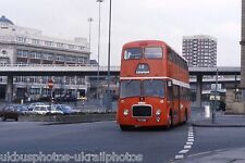 Ribble PD3 1835 Bus Photo