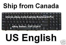 Dell Inspiron N7110 5720 7720 P14E Vostro 3750 XPS L702X Keyboard - US English