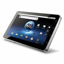 """VIEWSONIC VIEWPAD 7"""" ANDROID 2.2 3G TOUCH TABLET PC UP TO 32GB BLUETOOTH WiFi"""