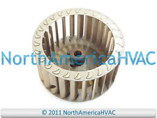 York Coleman Luxaire Furnace Inducer Blower Wheel 026-32626-000 026-32626-700