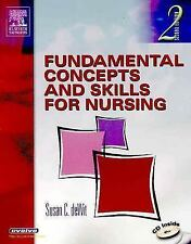Fundamental Concepts and Skills for Nursing - Text and Mosby's Nursing Video...