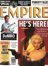 MADONNA Empire cover UK magazine ADVERT/Poster/clipping 11x8 inches