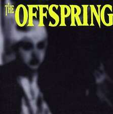 The Offspring - the Offspring NUOVO CD