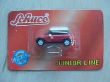 Schuco Junior Line BMW Mini Cooper