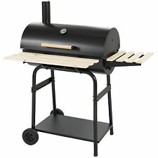 Best Choice Products BBQ Grill Charcoal Barbecue Pit Patio Backyard Home Sm