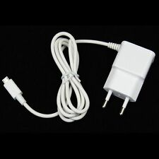 Universal  EU 2A AC Micro USB Cable Power Wall Charger Adapter For Mobile Phone