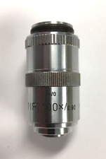 Leitz NPL 100x / 0.90 Microscope Objective Lens *** Great Condition ***