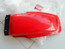Honda XR200 R 1986-2002 New Genuine Rear Fender OEM
