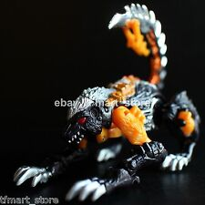Transformers RID Robots in Disguise Gas Skunk Beast Wars BW Machines Stinkbomb