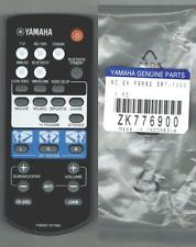 New Yamaha Digital Sound Stand Projector Remote Control FSR82 ZK77690 SRT-1000