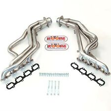"96-04 Mustang Cobra Kooks 1-3/4 x 3"" long tube stainless headers 4.6 dohc mach1"