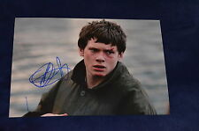 JACK O´CONNELL signed Autogramm In Person 20x30cm 300 RISE OF AN EMPIRE Calisto