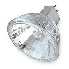 MR16 BAB 12V 20 W watt FLOOD 10000 Hours Super Long Life Halogen Bulb